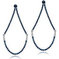 ear-rings woman jewellery Luca Barra LBOK604