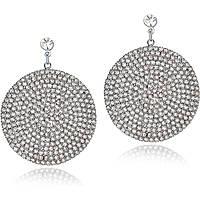 ear-rings woman jewellery Luca Barra LBOK605