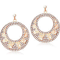 ear-rings woman jewellery Luca Barra LBOK607