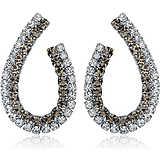 ear-rings woman jewellery Luca Barra LBOK613