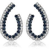 ear-rings woman jewellery Luca Barra LBOK614