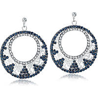 ear-rings woman jewellery Luca Barra LBOK620