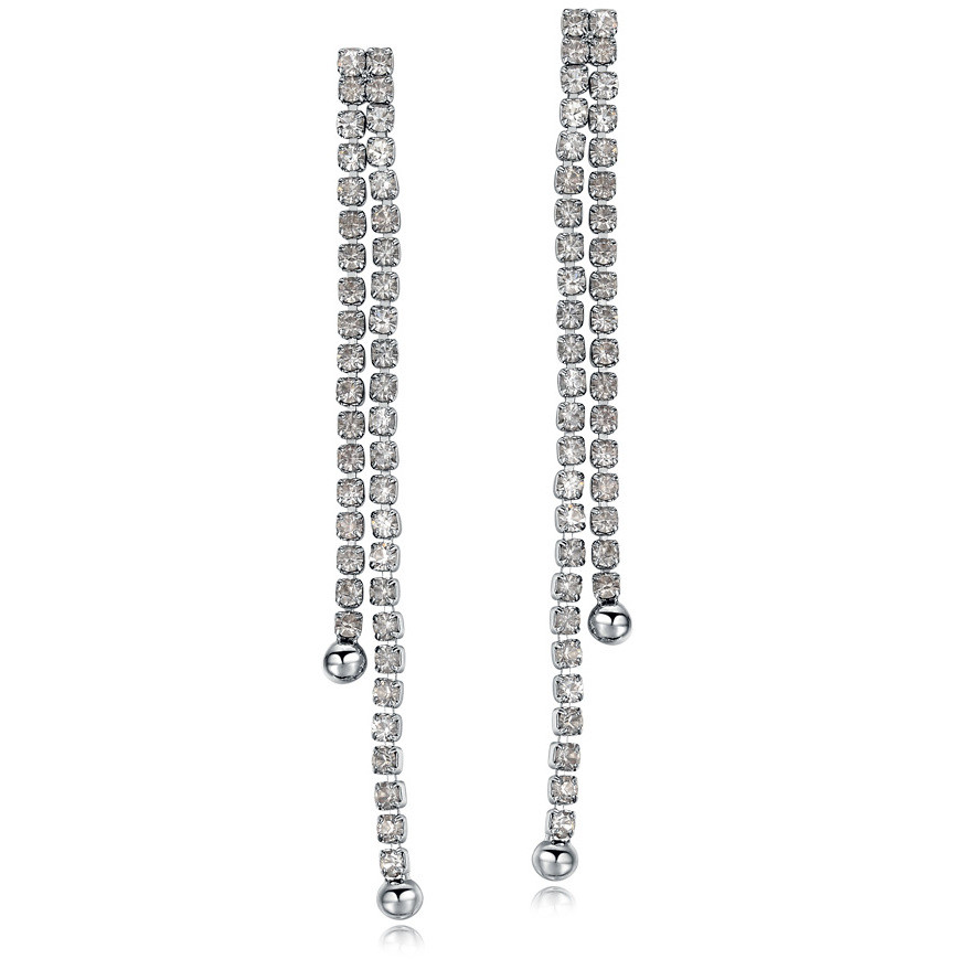 ear-rings woman jewellery Luca Barra LBOK622