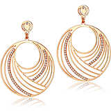 ear-rings woman jewellery Luca Barra LBOK643