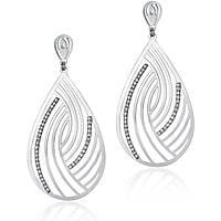 ear-rings woman jewellery Luca Barra LBOK644