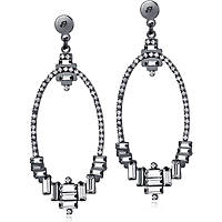 ear-rings woman jewellery Luca Barra LBOK648