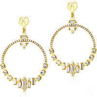 ear-rings woman jewellery Luca Barra LBOK649