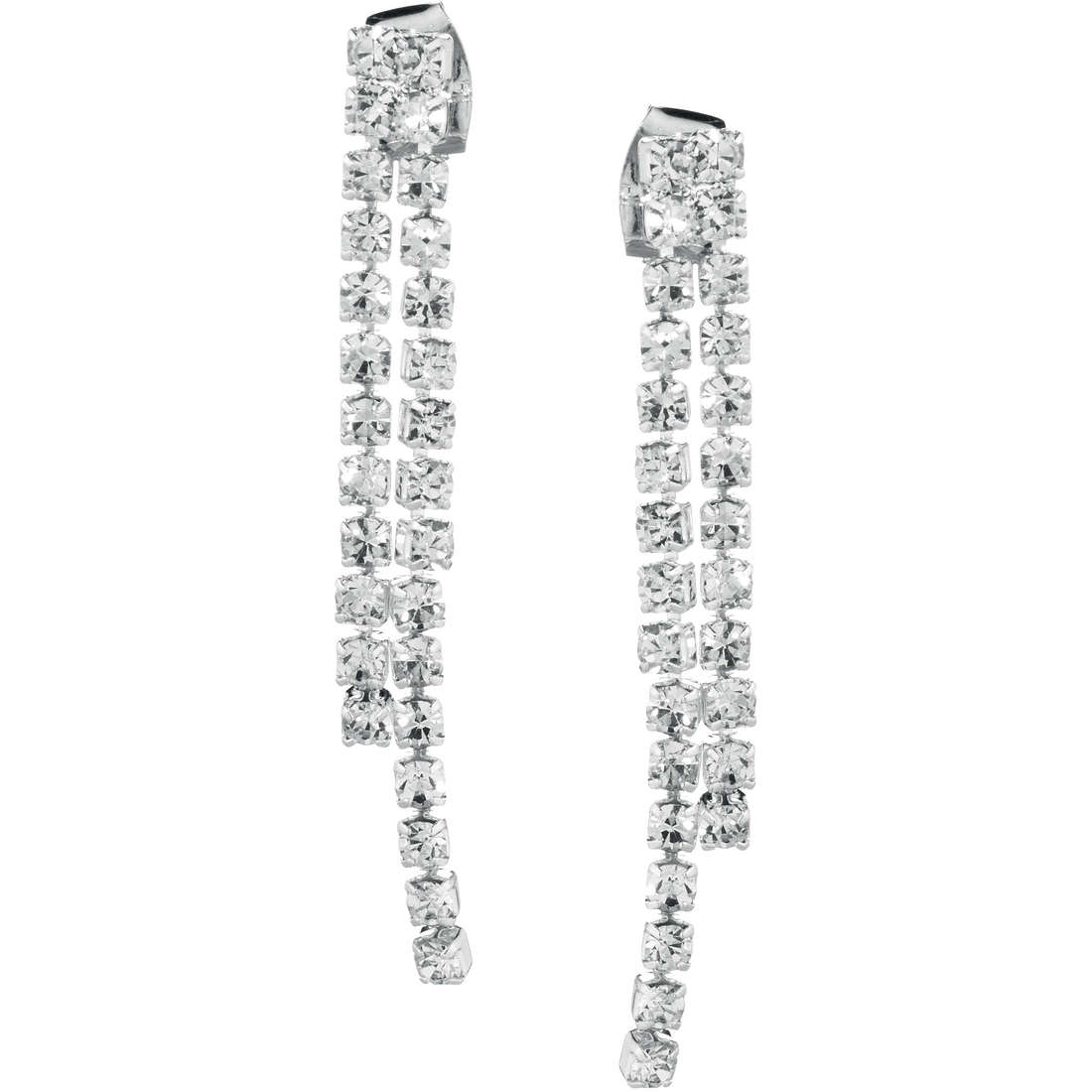 ear-rings woman jewellery Luca Barra LBOK654