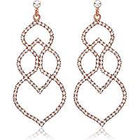 ear-rings woman jewellery Luca Barra LBOK663