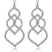 ear-rings woman jewellery Luca Barra LBOK664