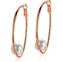 ear-rings woman jewellery Luca Barra LBOK667