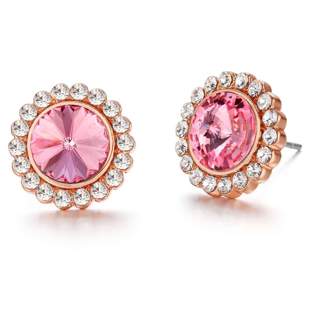ear-rings woman jewellery Luca Barra LBOK669