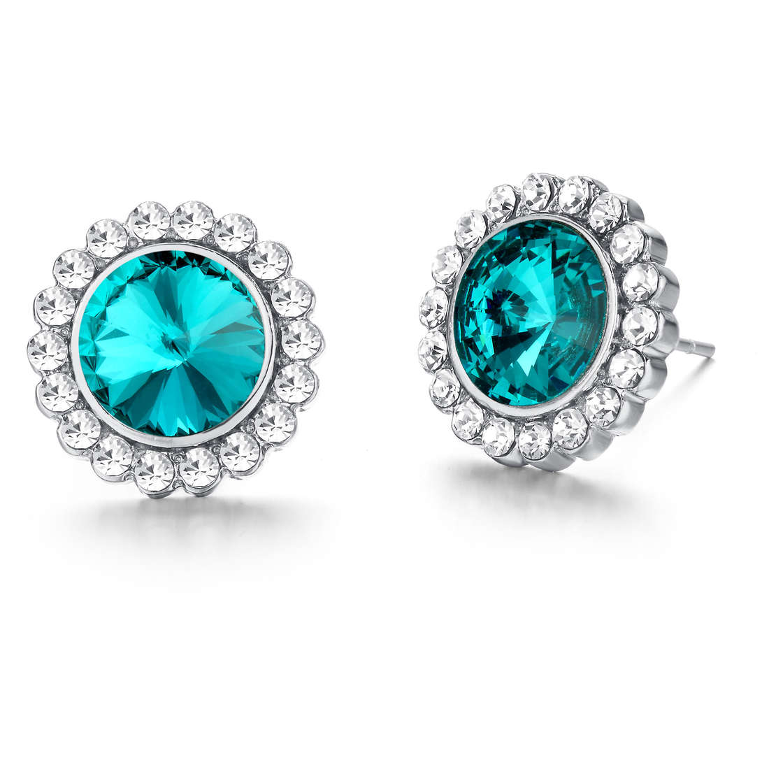 ear-rings woman jewellery Luca Barra LBOK670