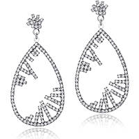 ear-rings woman jewellery Luca Barra LBOK673