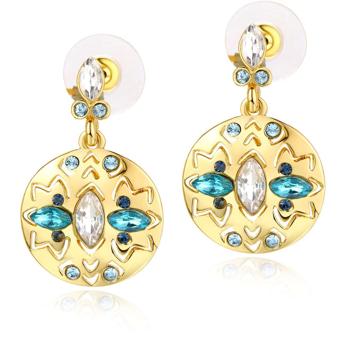 ear-rings woman jewellery Luca Barra LBOK674