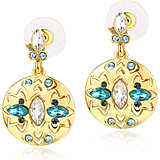 ear-rings woman jewellery Luca Barra LBOK674