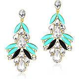 ear-rings woman jewellery Luca Barra LBOK677