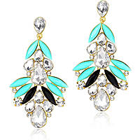 ear-rings woman jewellery Luca Barra LBOK677