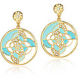 ear-rings woman jewellery Luca Barra LBOK685