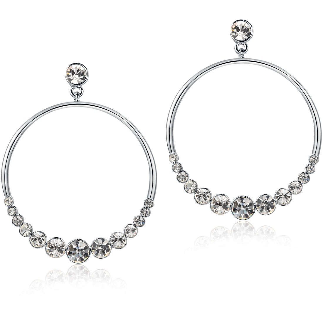 ear-rings woman jewellery Luca Barra LBOK737