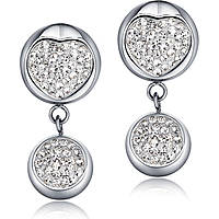ear-rings woman jewellery Luca Barra LBOK770