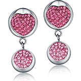 ear-rings woman jewellery Luca Barra LBOK771
