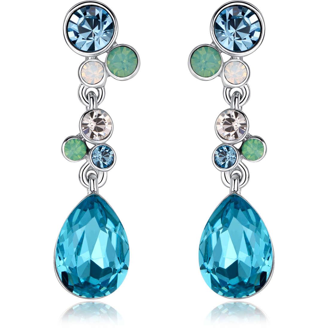 ear-rings woman jewellery Luca Barra LBOK784