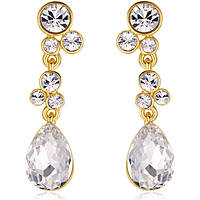 ear-rings woman jewellery Luca Barra LBOK785