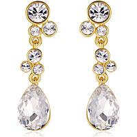 ear-rings woman jewellery Luca Barra LBOK785