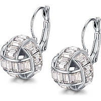 ear-rings woman jewellery Luca Barra LBOK787