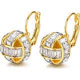 ear-rings woman jewellery Luca Barra LBOK788