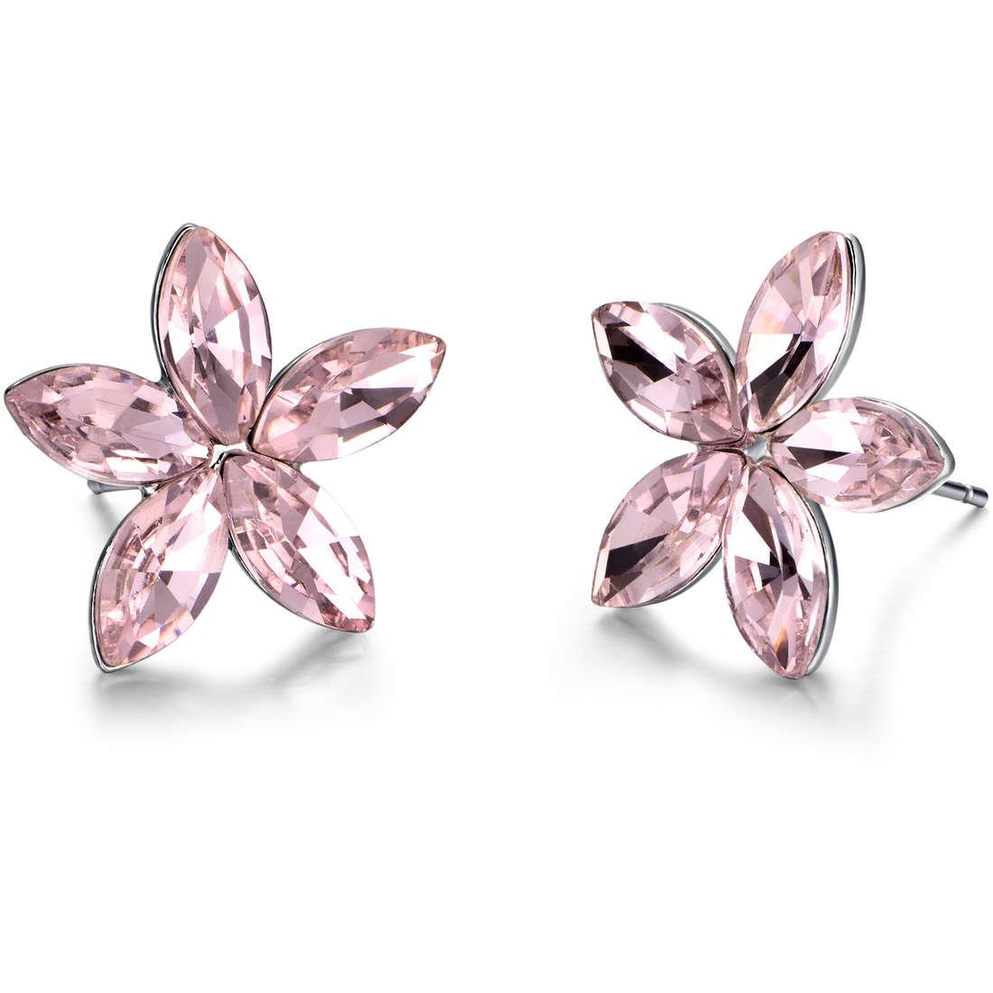 ear-rings woman jewellery Luca Barra LBOK790