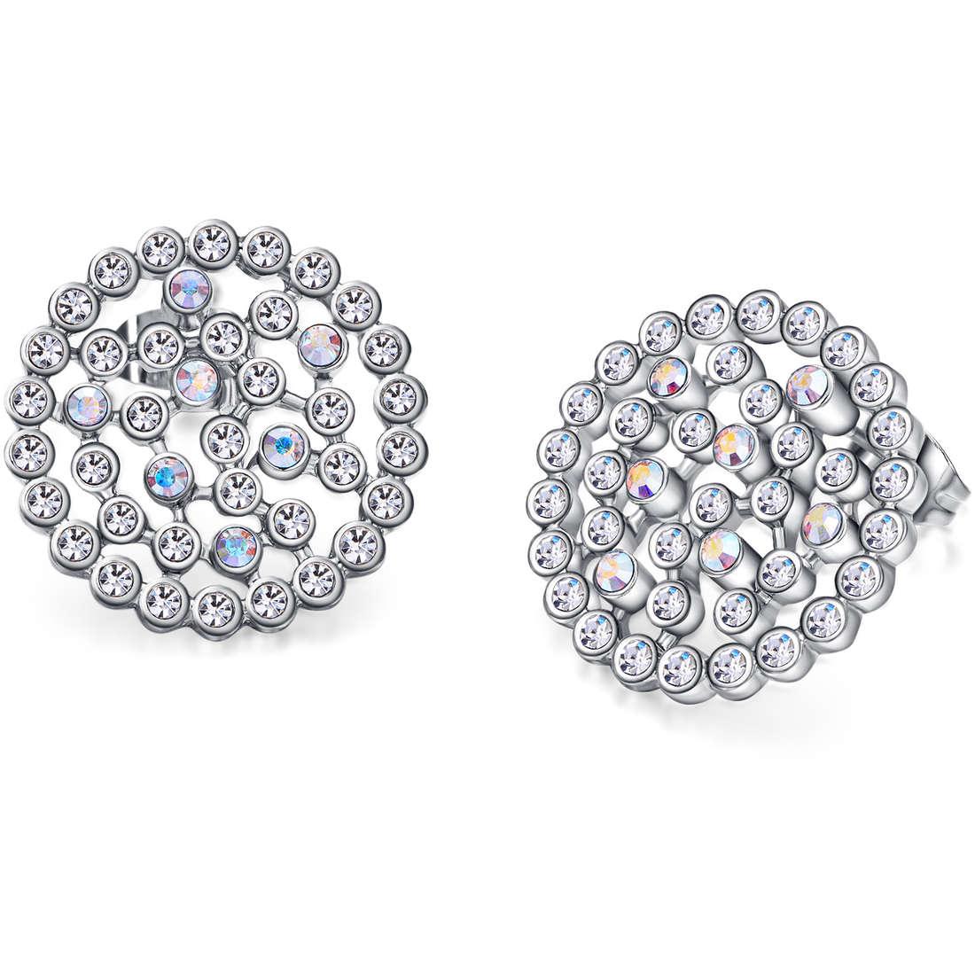 ear-rings woman jewellery Luca Barra LBOK795