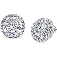 ear-rings woman jewellery Luca Barra LBOK795