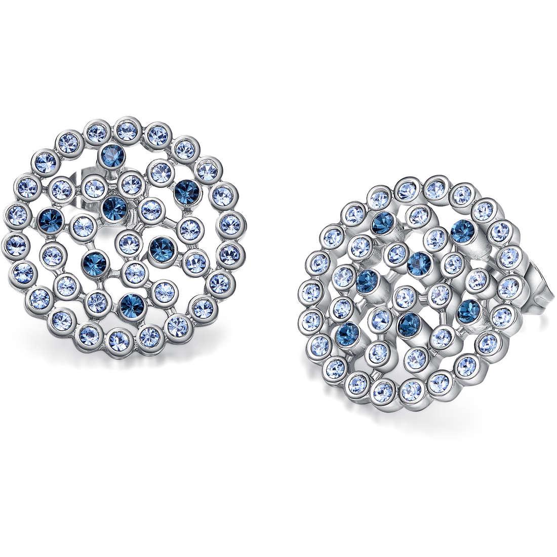 ear-rings woman jewellery Luca Barra LBOK796