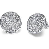 ear-rings woman jewellery Luca Barra LBOK802