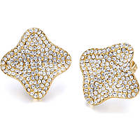 ear-rings woman jewellery Luca Barra LBOK805