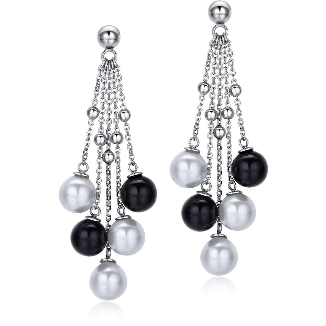 ear-rings woman jewellery Luca Barra LBOK808