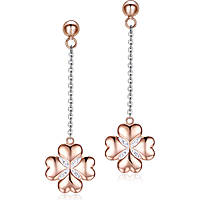 ear-rings woman jewellery Luca Barra LBOK816