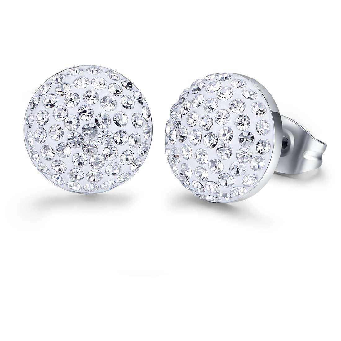 ear-rings woman jewellery Luca Barra LBOK819