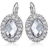 ear-rings woman jewellery Luca Barra LBOK820