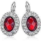 ear-rings woman jewellery Luca Barra LBOK823