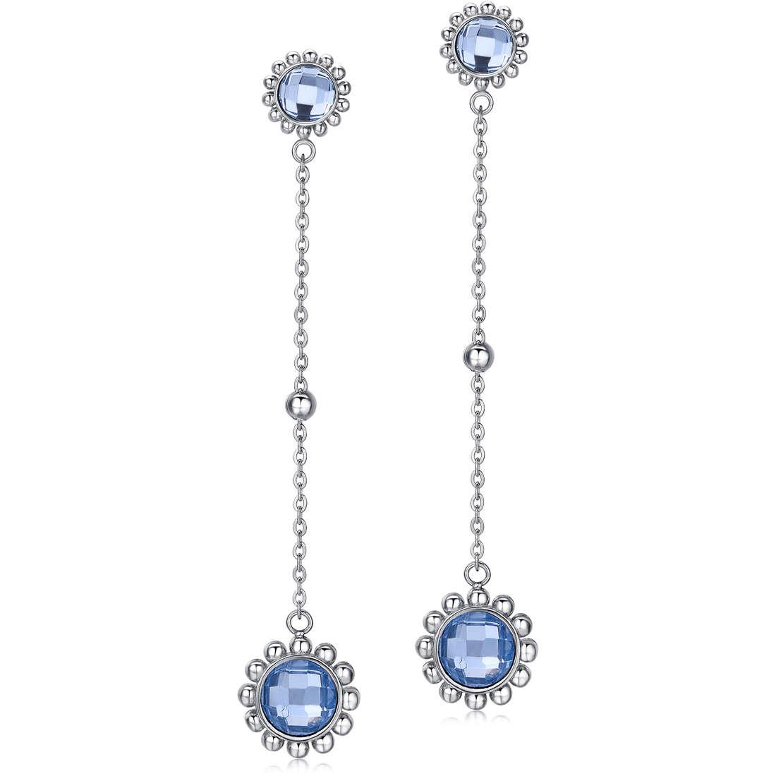 ear-rings woman jewellery Luca Barra LBOK826