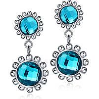 ear-rings woman jewellery Luca Barra LBOK827