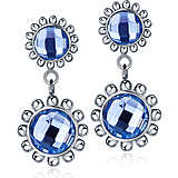 ear-rings woman jewellery Luca Barra LBOK829