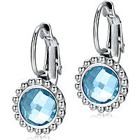 ear-rings woman jewellery Luca Barra LBOK832