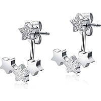 ear-rings woman jewellery Luca Barra LBOK833