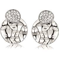 ear-rings woman jewellery Luca Barra LBOK892