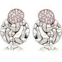 ear-rings woman jewellery Luca Barra LBOK893