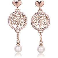 ear-rings woman jewellery Luca Barra LBOK894